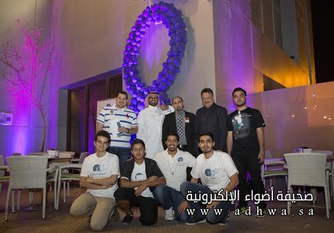 جمعية الزهايمر تحتفل باليوم العالمي
