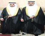تغطية مصورة لحفل زواج الشابان محمد وأحمد قاطع العنزي بعرعر